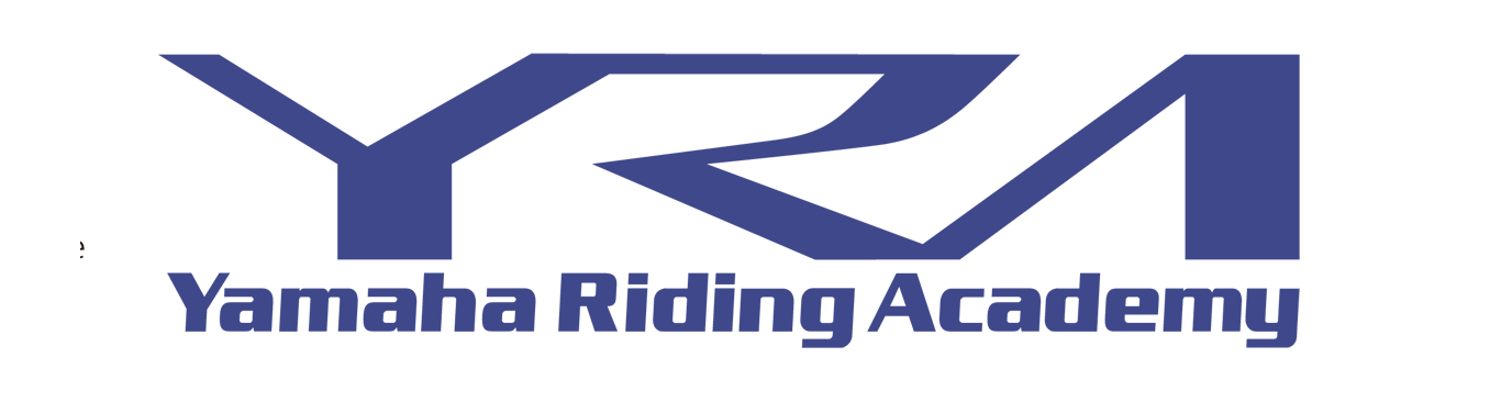 Yamaha Riding Academy Logo