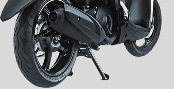 Promo Yamaha Mio S DP 500RB