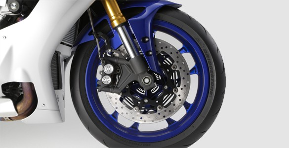ABS with Unified Brake System