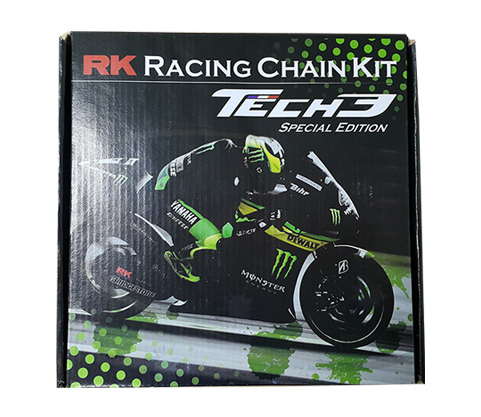RK KIT Tech 3 (MX-King)