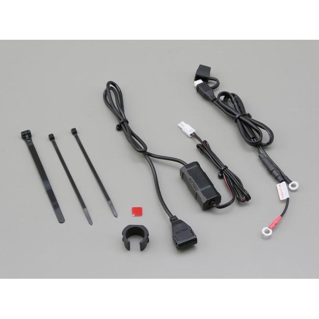 USB Charger Daytona NVA