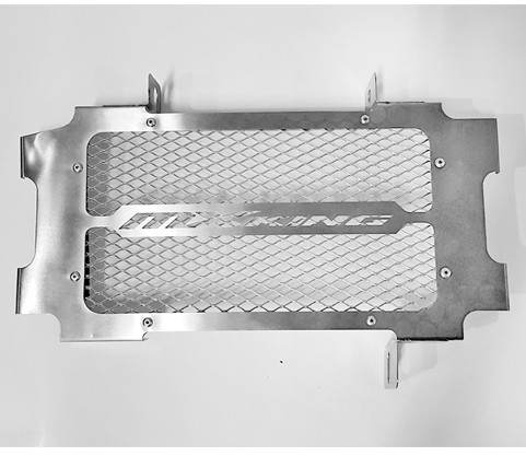 Cover Radiator MX KING