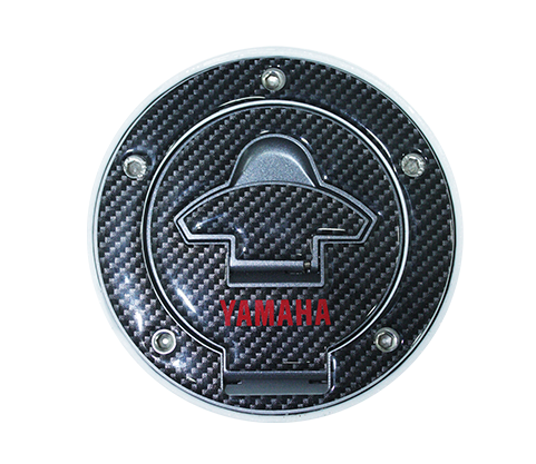 FUEL CAP COVER R15