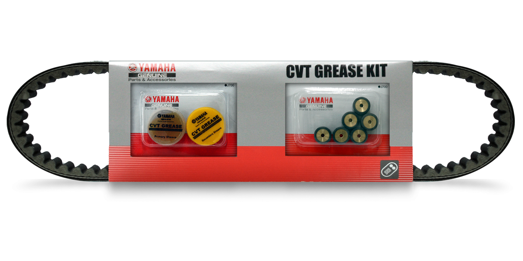 CVT Grease KIT