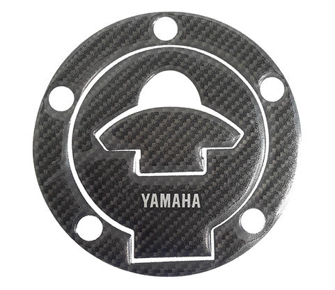 Fuel Cap Cover XABER